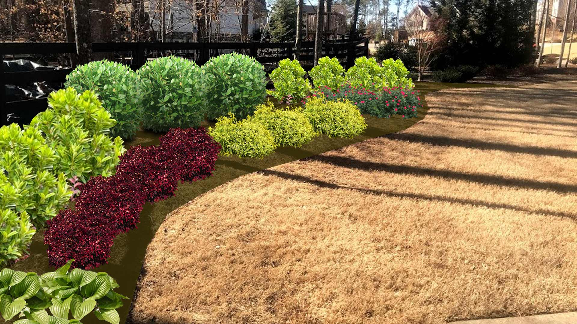 2D vs 3D Landscape Design, Which Is Right For You?