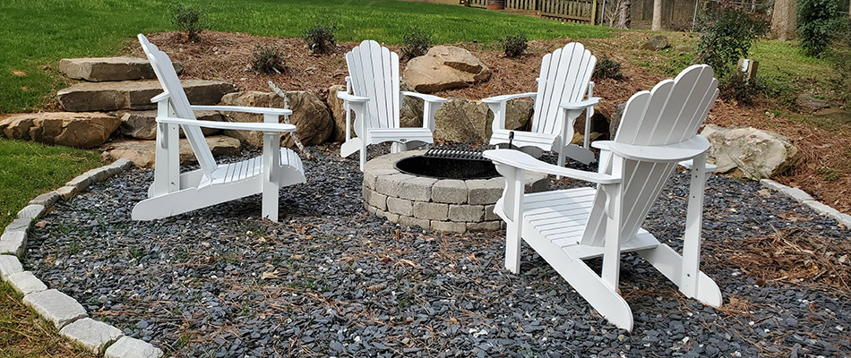 The Best Material for Your Custom Fire Pit