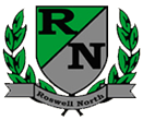 Roswell North logo